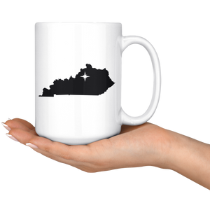 Kentucky Coffee Mug - KY - MissionMint