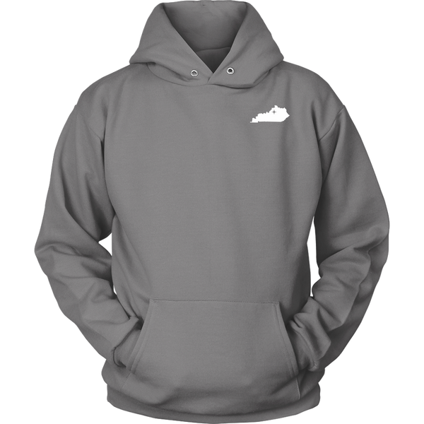 Kentucky KY Unisex Hoodie - MissionMint