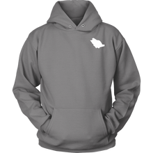 Load image into Gallery viewer, Saudi Arabia Unisex Hoodie - MissionMint