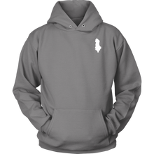 Load image into Gallery viewer, Albania Unisex Hoodie - MissionMint