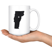 Load image into Gallery viewer, Vermont Coffee Mug - VT - MissionMint