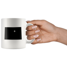 Load image into Gallery viewer, Colorado Coffee Mug - White 11oz - CO - MissionMint