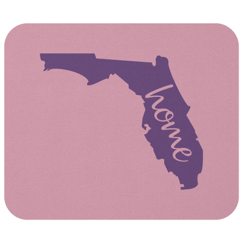 Florida Computer Mouse Pad Desk Accessory - MissionMint