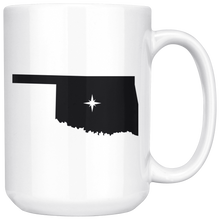 Load image into Gallery viewer, Oklahoma OK Coffee Mug 15 oz