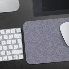 Load image into Gallery viewer, Mouse Pad Leaf Pattern - MissionMint
