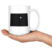 Load image into Gallery viewer, Colorado Coffee Mug - CO - MissionMint