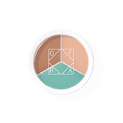 Corrector Tri-Pot (Lite, Medium, Mint)