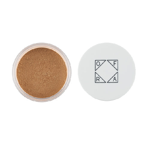 Derma Mineral Powder Foundation - Sun Tan