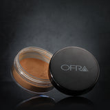 Derma Mineral Powder Foundation - Sand