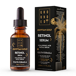 Egyptian Gold Retinol Serum