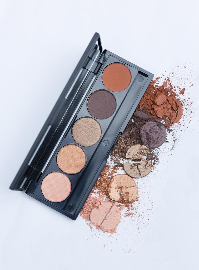 Signature Palette - Contour Eyes