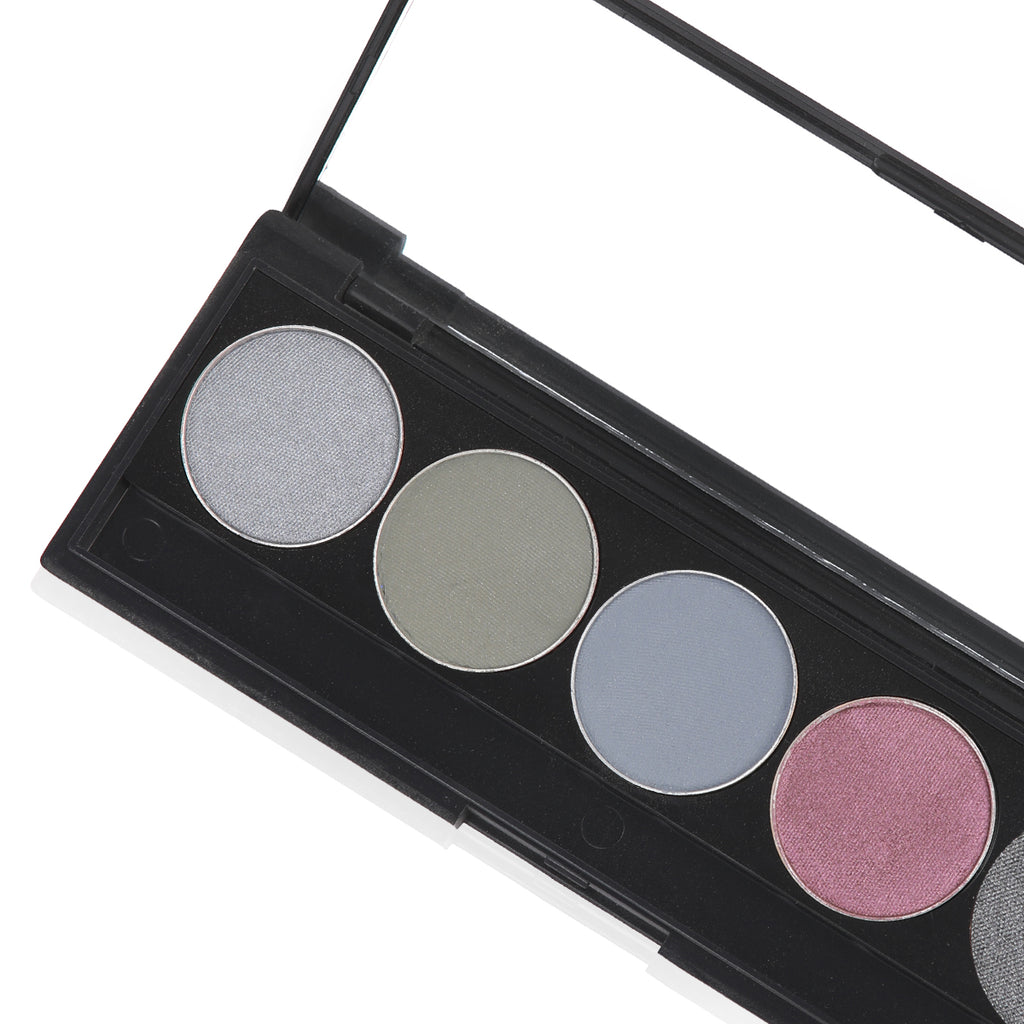Signature Palette - Smokey Eyes