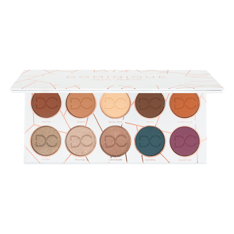 The Latte Palette