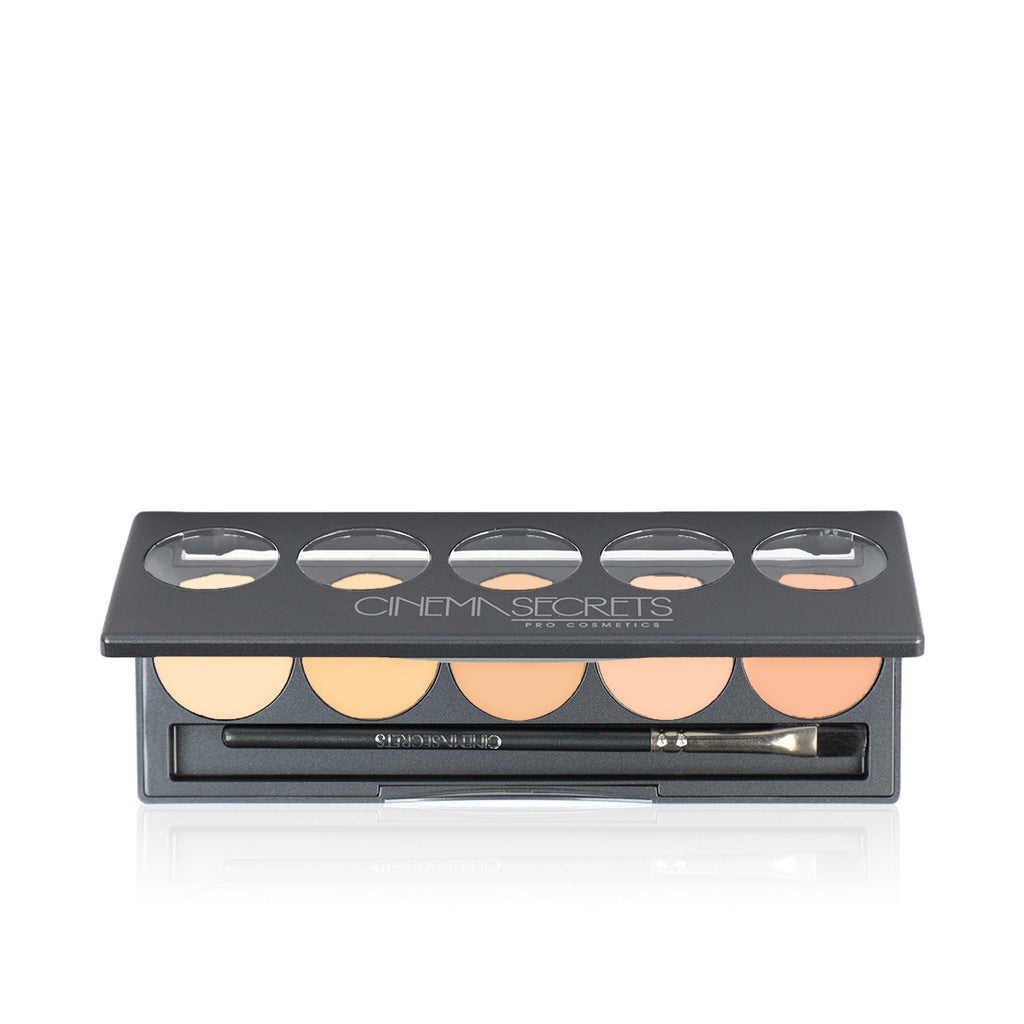 CS Ultimate Corrector 5-In-1 Pro Palette No.1