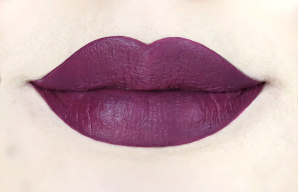 Long Lasting Liquid Lipstick - Cape Town