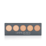 Ultimate Foundation 5-In-1 Pro Palette 500B Series