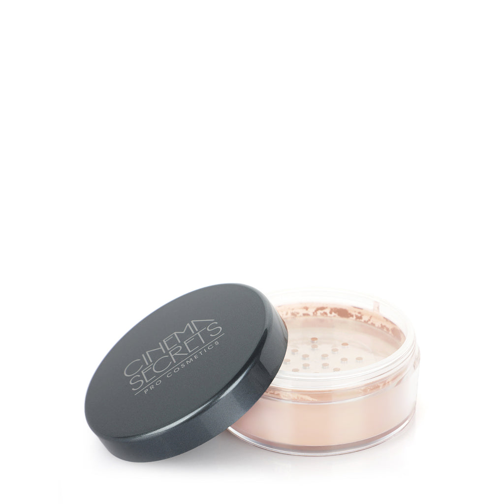 Ultralucent Setting Powder Warm Light