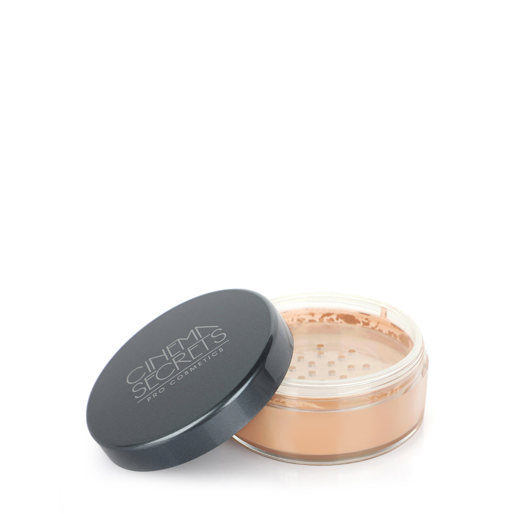 Ultralucent Setting Powder Rich Tan