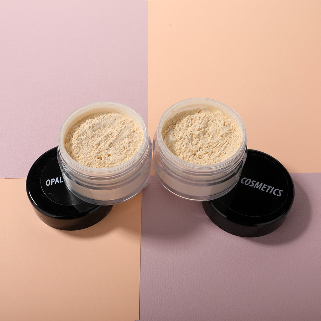 HD Finishing Powder Bundle - Barely Twin