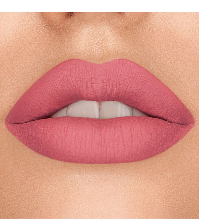 Long Lasting Liquid Lipstick - Laguna Beach