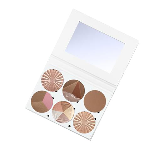 Makeup Palette - On the Glow