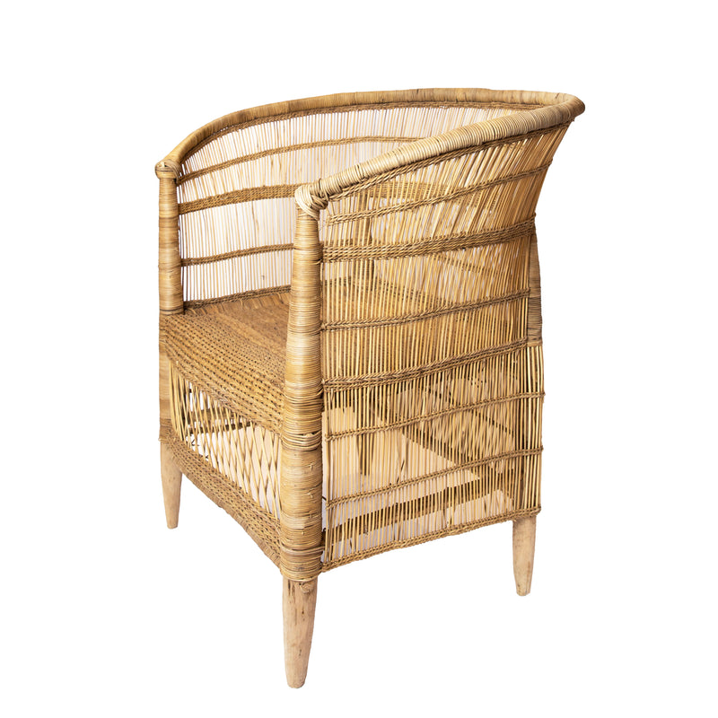 Natural Malawi Chair