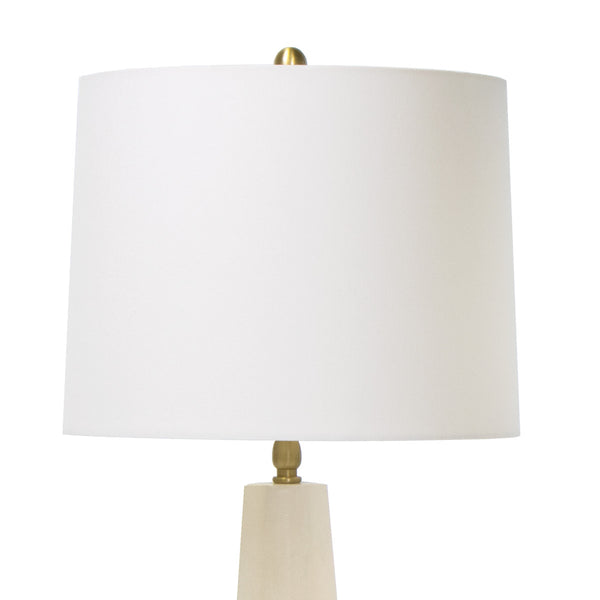 Alabaster Table Lamp - Small