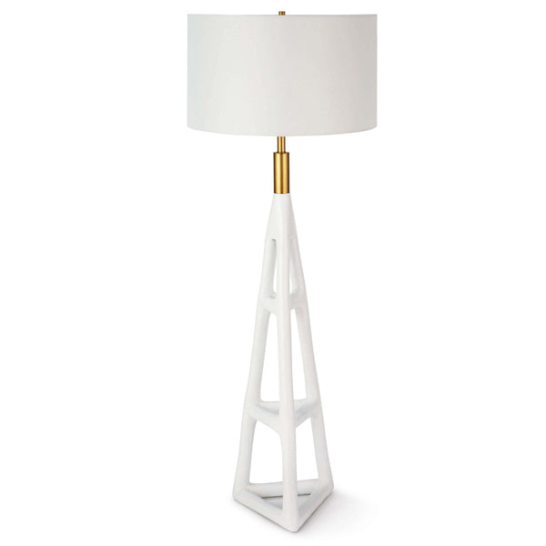 Ladder Floor Lamp