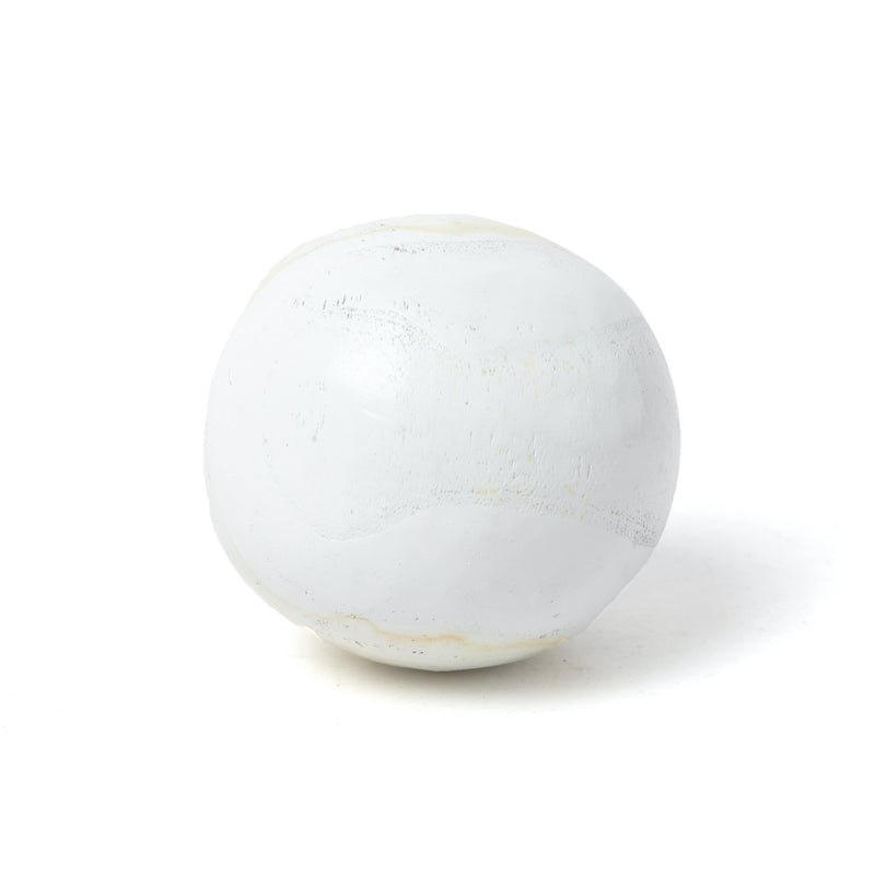 Small Wood Ball