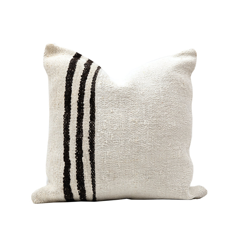 Hemp Euro Pillows