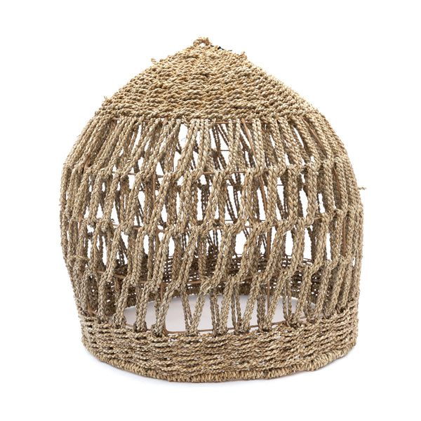 Natural Bali Rope Lamp
