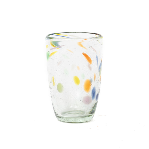 Confetti Glass - Set of 2