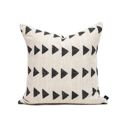 Banda Fossil Custom Square Pillow