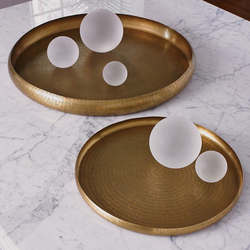 Offering Tray - Small