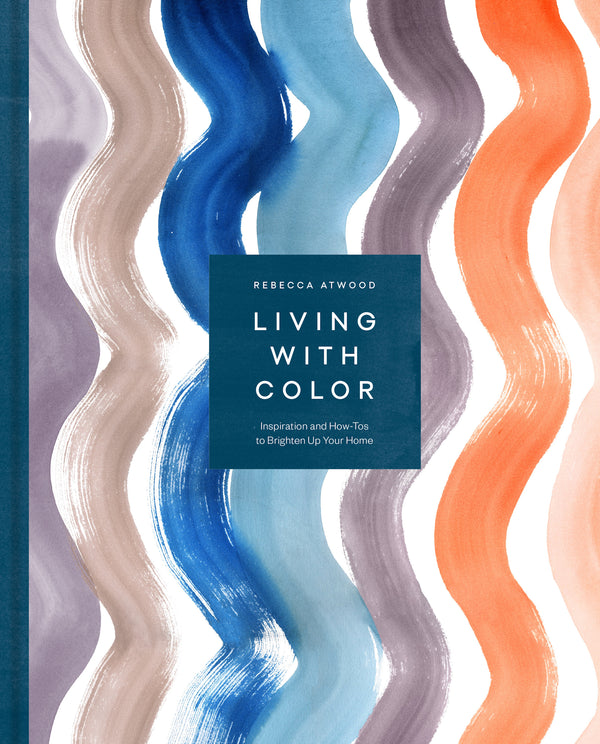 Rebecca Atwood: Living with Color
