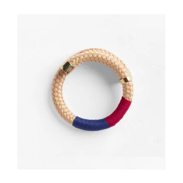 Beige Warrior Bracelet