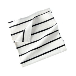 Pinstripe Napkin Set - Set of 4