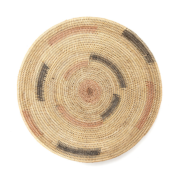 Natural Zambia Basket