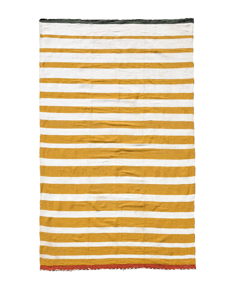 Sol Stripes Travel Blanket