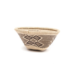 Zimbabwe Oval Mini Basket