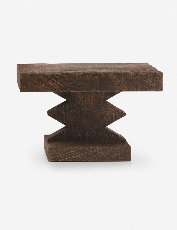 Davin Decorative Pedestal