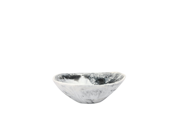 White Marble Resin Dish