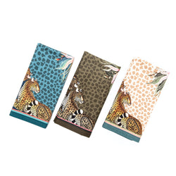 Leopard Table Napkins