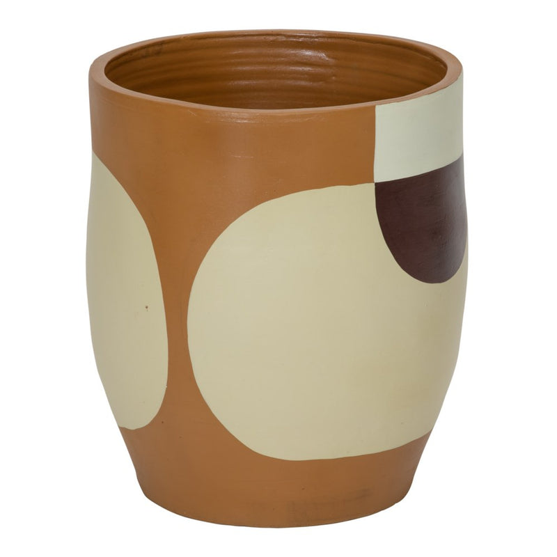 Mar Terracotta Planter