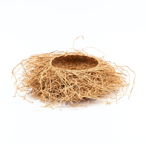Vetiver Basket