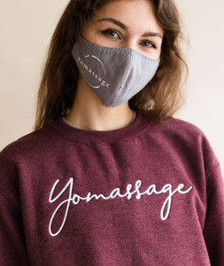 The Yomassage Sweater