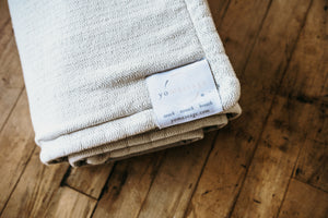 The Perfect Mat | Cream
