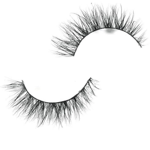 "3D Mink Lash ""Plain Jane"""