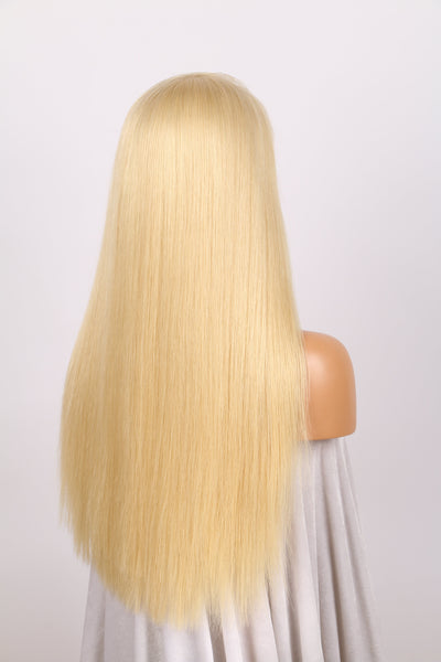 "613 Full Lace Wig ""Barbie"""