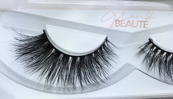 "3D Mink Lash ""Brooklyn"""